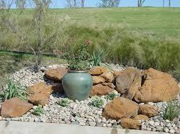Small Picture Simple Rock Garden Ideas Home Design Ideas