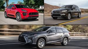 Company Depreciation Rates Chart 2017 18 18 Luxury Vehicles With The Lowest Depreciation Rates