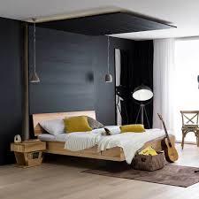 Schlafzimmer Echtholz Modern Disselkamp Cadiz Schlafzimmer