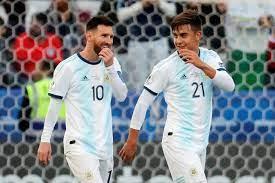 ديبالا يعود لتشكيلة الأرجنتين بعد قرابة عامين - Football Italia