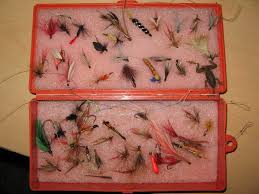 Fly Fishing Fly Identification Chart Fly Fishing Flies Statistics Identification And Chart