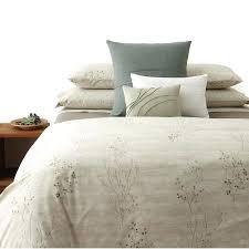 calvin klein bamboo flowers king comforter image of bedding calvin klein bamboo flowers king duvet cover