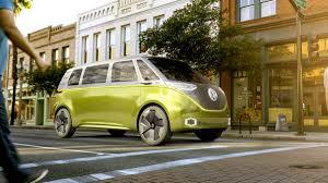 2018 volkswagen id buzz. fine buzz gallery 2017 vw id buzz concept intended 2018 volkswagen id buzz