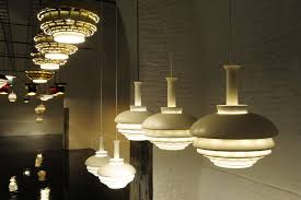 lamps and light ings alvar aalto lightings at le grand hornu