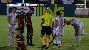 Após saída de Jair, Marcão diz que pressão pesa no Sport e espera novo  técnico para dar confiança | sport