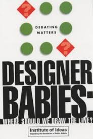 designer baby discursive essay