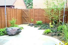 apartment landscape design. Patio Garden Design Ideas Sand Small Apartment . Landscape N