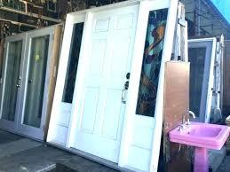 dog door installers installing cat install glass sliding flap doggie petsmart cool pet doors rep