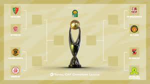 """قرعة دوري أبطال أفريقيا تسفر عن مواجهات """"نارية"""""""