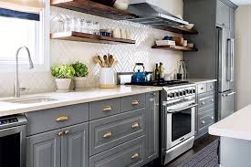 Kitchen Design Kitchen Brilliant On With Top Trends For 2017 Style