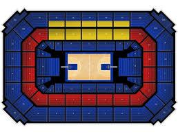 K State Basketball Seating Chart Kansas State Basketball At Kansas Basketball At Allen