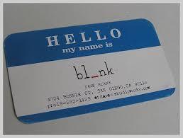 Good Business Card Design Good Business Card Design Printing Tips Uprinting