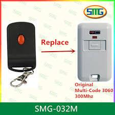 linear garage door opener remote. China Multi Code Linear Garage Door Opener Remote 300Mhz Supplier