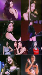 One of red velvet's upcoming songs is rumored to be titled 'boom boom chica chica' as first heard during sm's segment in bbc four's kpop documentary. Wallpaper Joy Red Velvet Smile