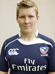 US Rugby Hall of Fame Inductee: Jamie Burke – US Rugby Foundation