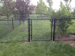 Black vinyl fence Modern Garden Black Vinyl Fence Outdoor Waco Garden Black Vinyl Fence Edselownerscom How To Draw Black Vinyl