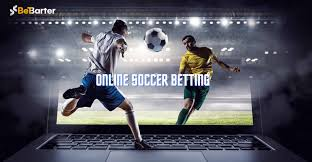 Online Soccer Betting - Complete Guide & Betting Tips 2021 | BetBarter