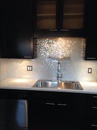 bathroom and kitchen tile. mixed cloud white glimmer glass tile. bling bathroomglass tile backsplash bathroom and kitchen