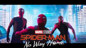 SPIDER-MAN NO WAY HOME LEAKED SCENE ...
