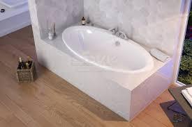 <b>Акриловая ванна Excellent Lumina</b> 190x95 купить по цене 42500 ...