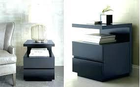 black bedroom side table black bedside table bed side table modern glass mirrored bedside cabinets stunning