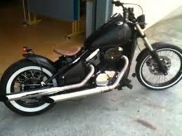 kawasaki vulcan 800 bobber ride hd videos custom bike com