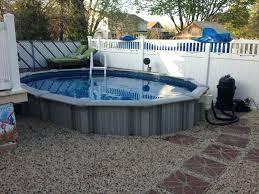 semi inground pool cost. Semi Inground Pool Cost Radiant S