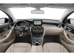 It's swathed in trim that flows down from the center display screen, in a wood or metallic waterfall. 2019 Mercedes Benz Glc Glc 300 4matic Coupe Pictures Nadaguides