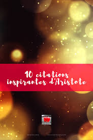 10 Citations Inspirantes Daristote Via At Sophieturpaud Pinterest