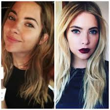 the pretty little liars cast looks totally diffe without makeup see the pics life style