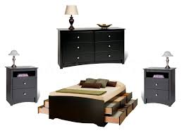 Night Tables For Bedroom Night Tables For Bedroom With Modern Black Nightstand With Nice