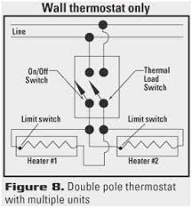 4 wire thermostat diagram wonderfully wiring pre circuit diagram 5 Wire Thermostat Diagram at Wire Diagram For 4 Pole 240v Thermostat