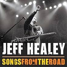 Songs For The Road Songs From The Road Jeff Healey Album Wikipedia
