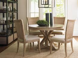 view lexington monterey sands 48 round san marcos dining table