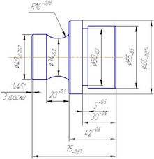 Курсовая работа Проектирование металлорежущего инструмента Курсовая работа Проектирование металлорежущего инструмента