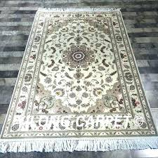 high quality rugs handmade thin soft home wool silk design and area rug cleaning r