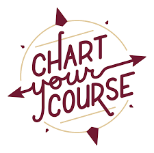 Charting The Course Theme Chart Your Course Dean Of Students