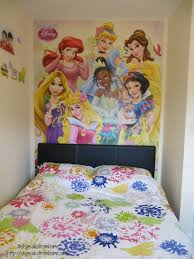 Princess Wallpaper For Bedroom Disney Princess Wall Mural From 1wall Et Speaks From Home