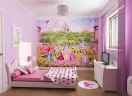 Bedroom Themes For Girl