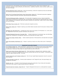 Gallery Of Quick Resume Template