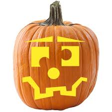 Halloween Carving Patterns Mesmerizing Free Pumpkin Stencils For Halloween