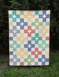 760 best QUILTS, ETC. images on Pinterest | Patchwork, Blackbird ... & Check Plus in Quilty Magazine Adamdwight.com