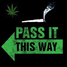 Pass It This Way PPP Stoner Rule Weed Memes Gorgeous Stoner Friendship Quotes
