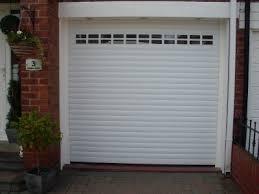 electric garage doorsElectric Garage Doors Roller  Geekgorgeouscom