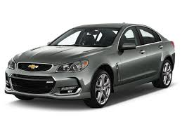 Chevrolet : Detroit Daytona Chevrolet Ss Beautiful Chevrolet Ss ...
