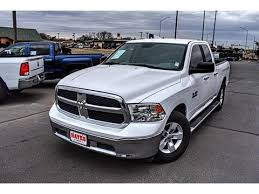 Used RAM For Sale in Lubbock, TX - Carsforsale.com®