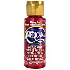 Americana Acrylic Paint 2oz