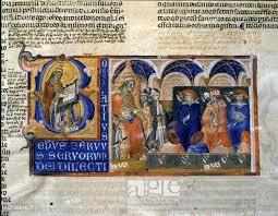 Resultado de imagen de El liber sextus de las Decretales.