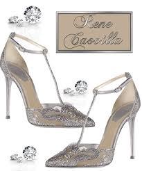 Shoe Designer Rene Caovilla
