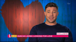 Actor, singer, musical theatre lover. Duncan James Discusses Secret Boyfriend He Had For Three Years Amid Blue Fame Daily Star